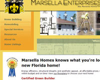 Marsella Homes