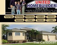 United Home Builders
