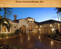 Titan Custom Homes